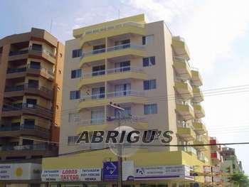 Apartamento Frente para Avenida