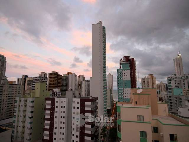 24 Vista do Apartamento