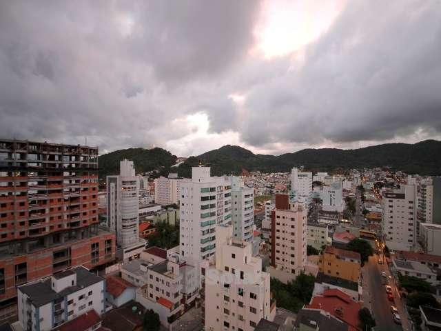25 Vista do Apartamento
