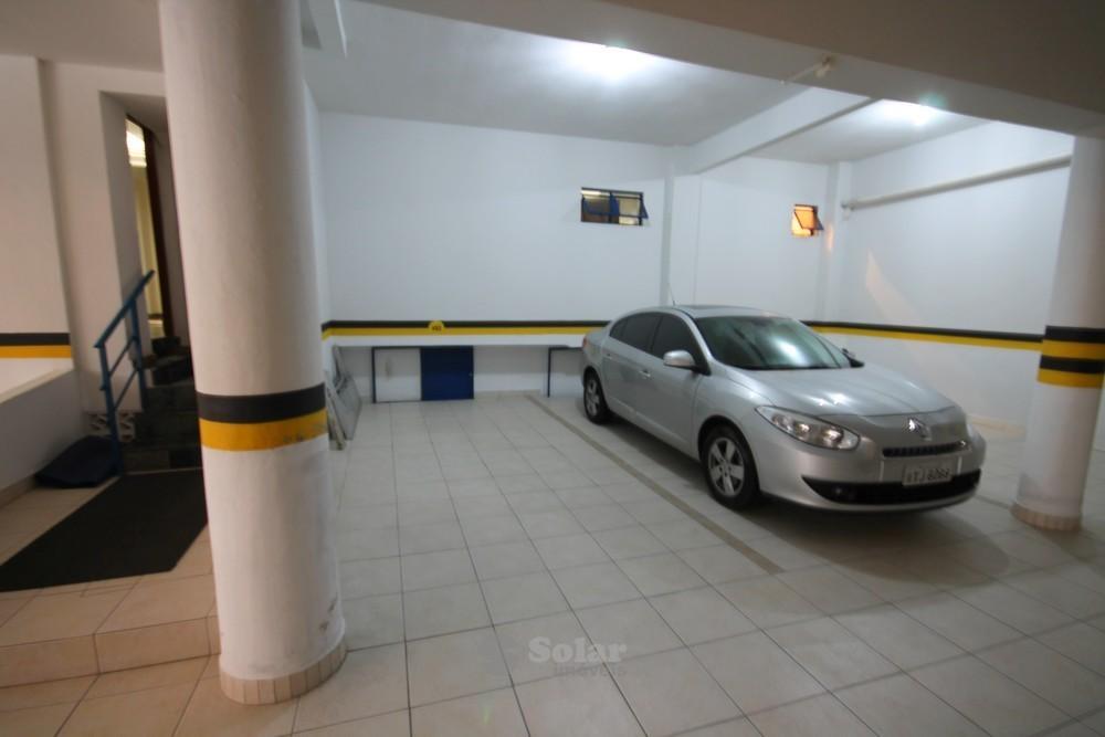 17 1 Vaga de Garagem
