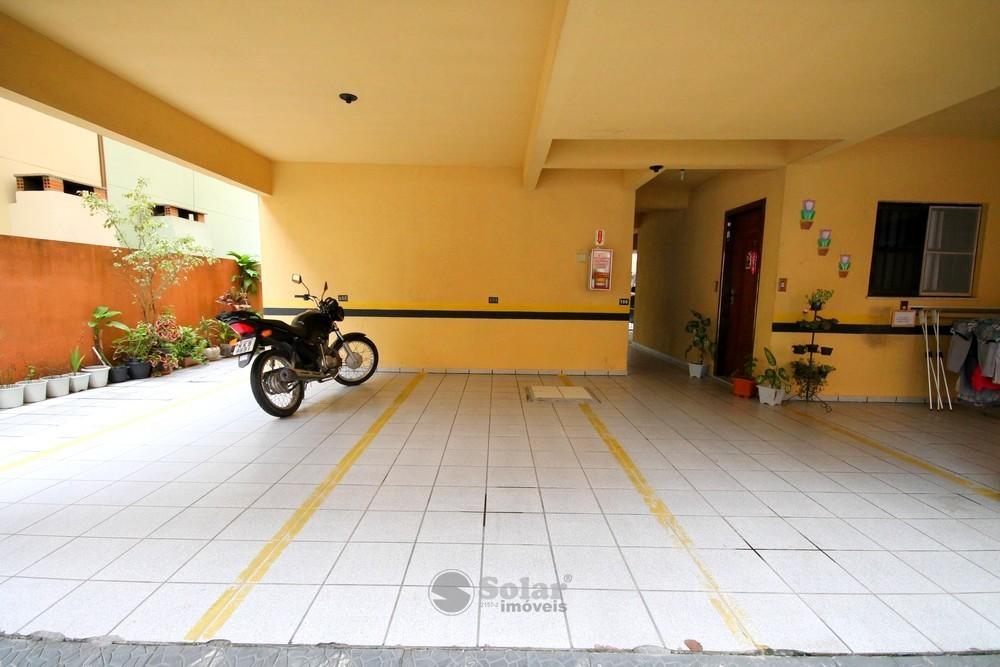 14 Garagem Privativa