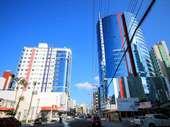 DUBAI TOWER MEIA PRAIA ITAPEMA
