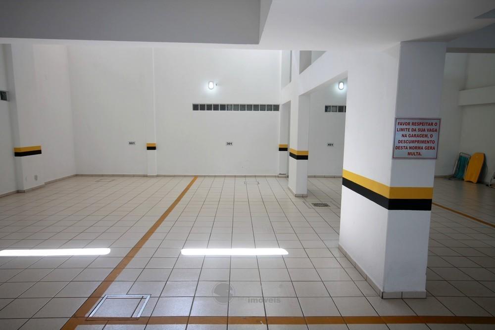 25 Garagem Privativa
