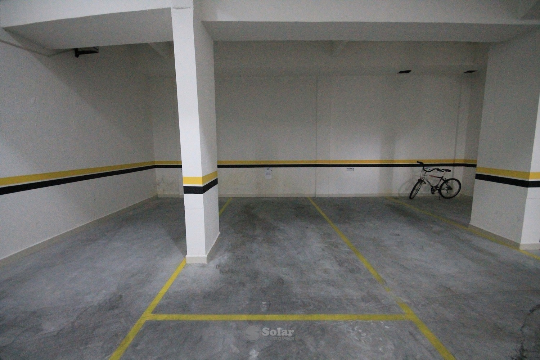 35 Garagem Privativa