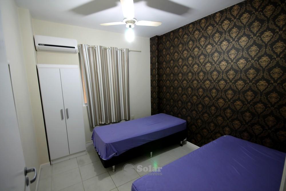 07 Dormitório Solteiro