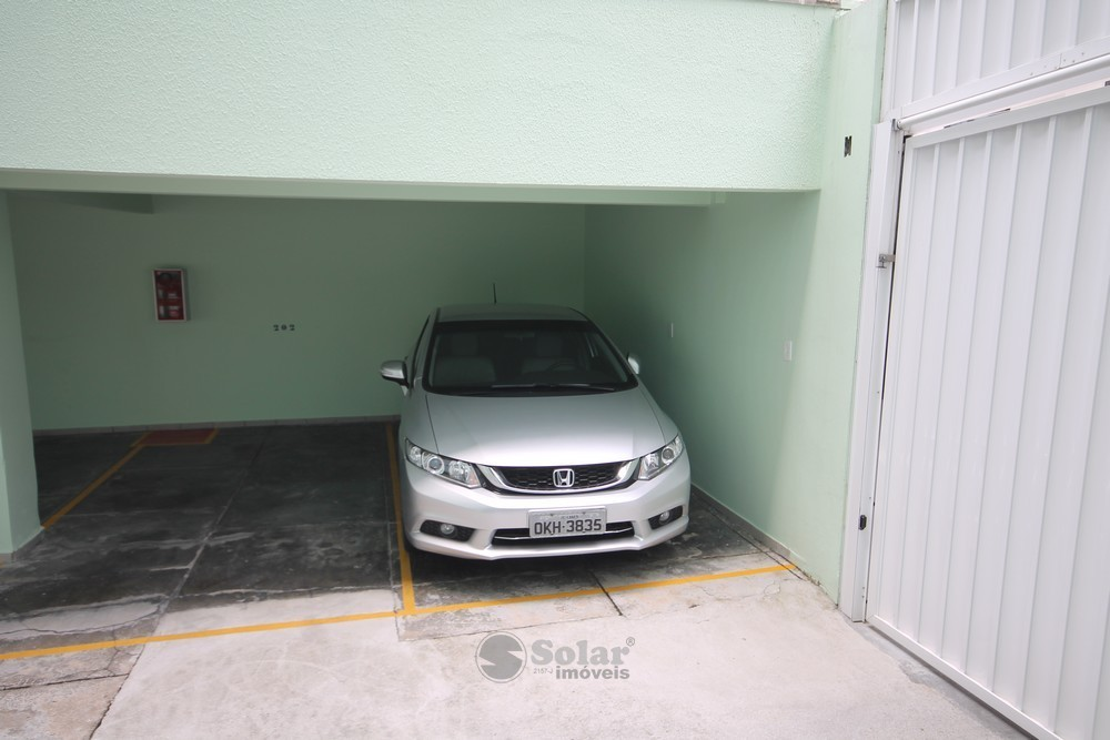19 Garagem Privativa