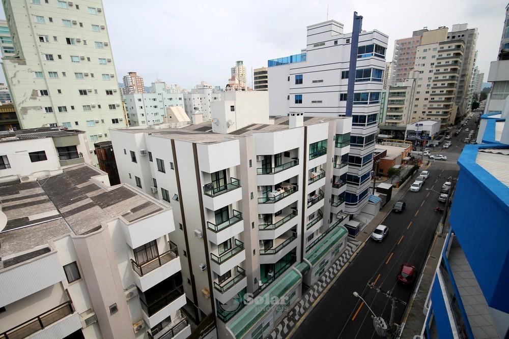 18 Vista do Apartamento