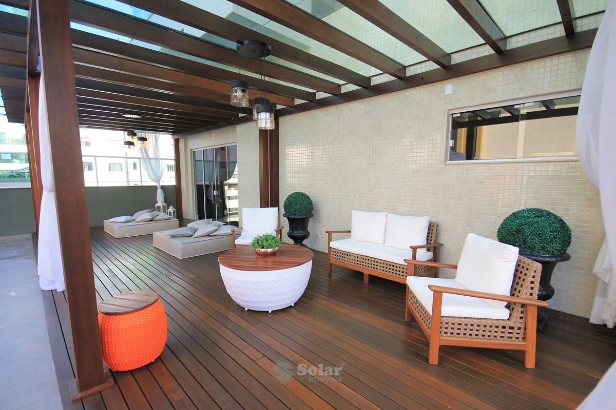 33 Espaço Lounge