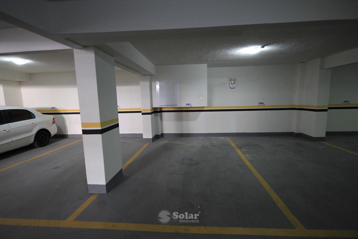 45 Garagem Privativa