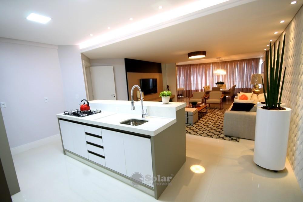 06 Cozinha e Sala