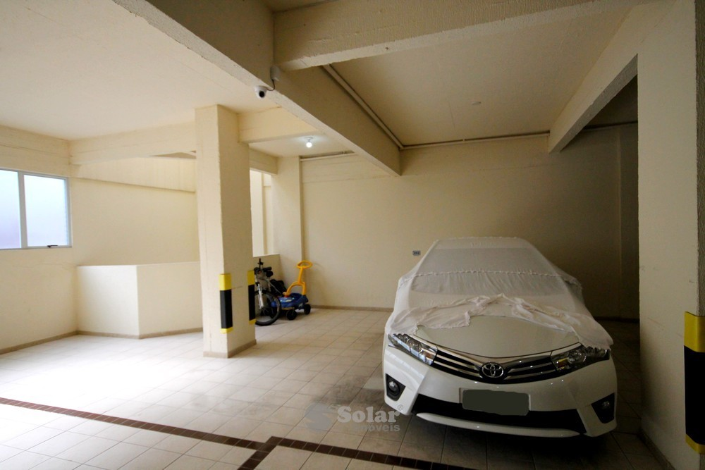 25 Garagem