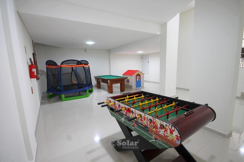 27 Sala de Jogos