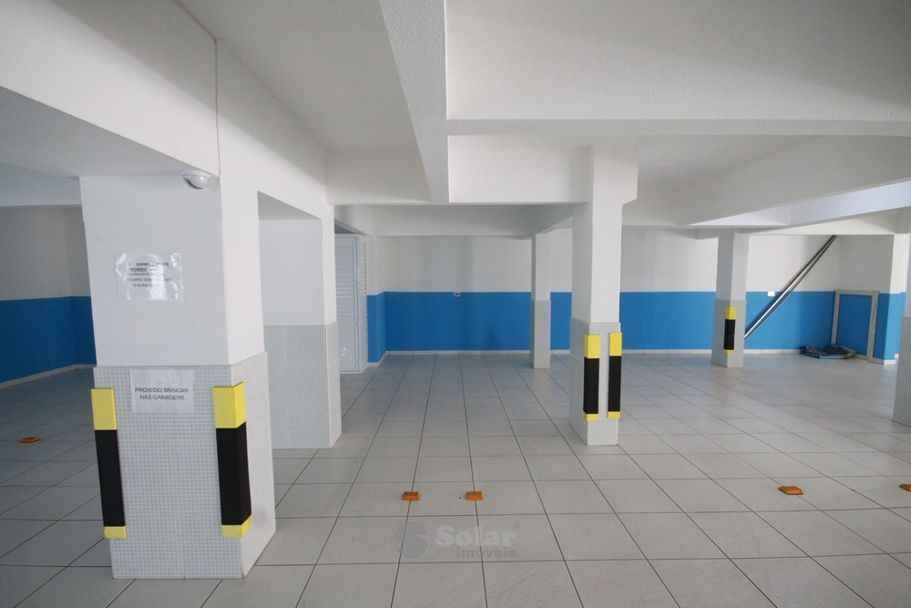 18 Garagem Privativa