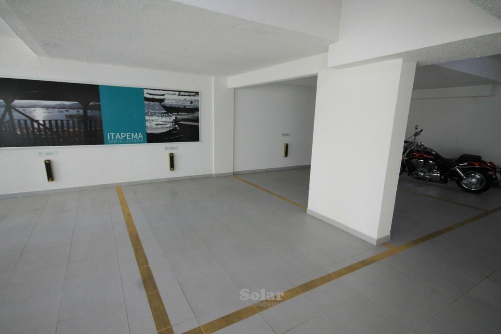 22 Garagem Privativa