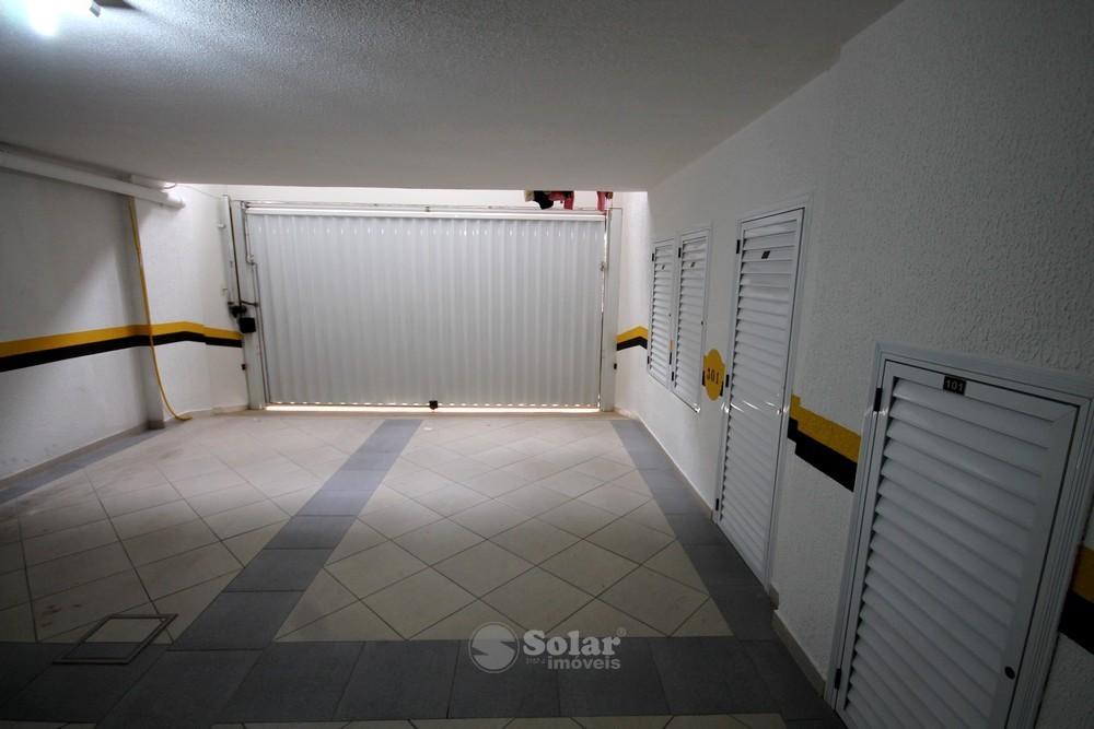 16 Garagem Privativa