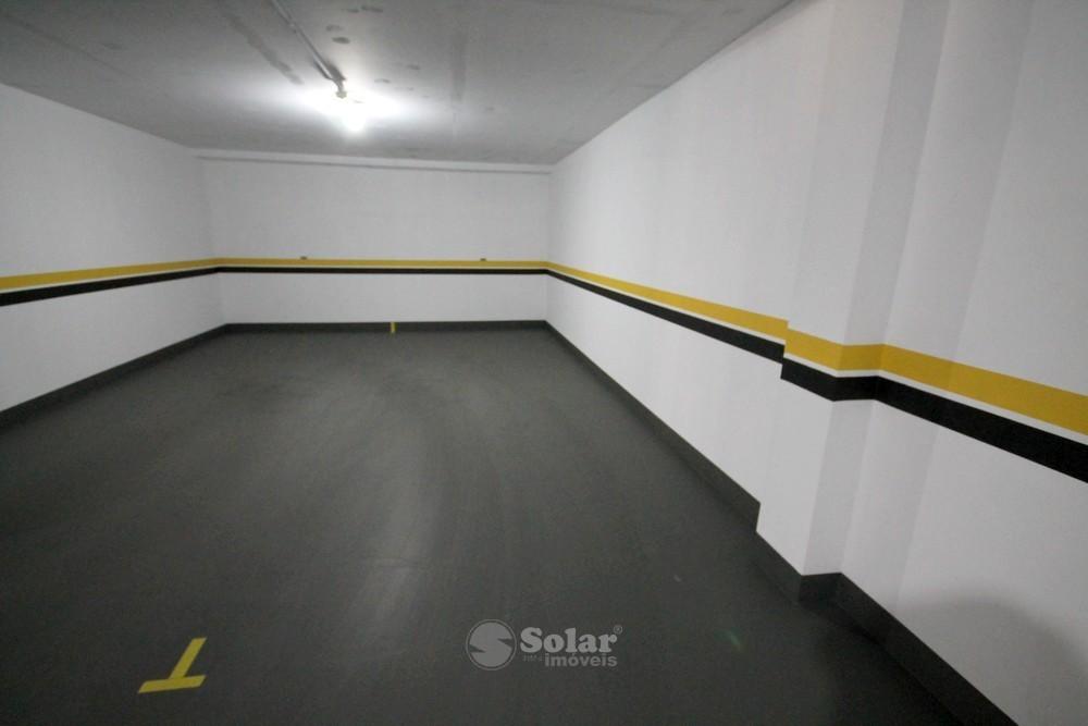 37 Garagem Privativa