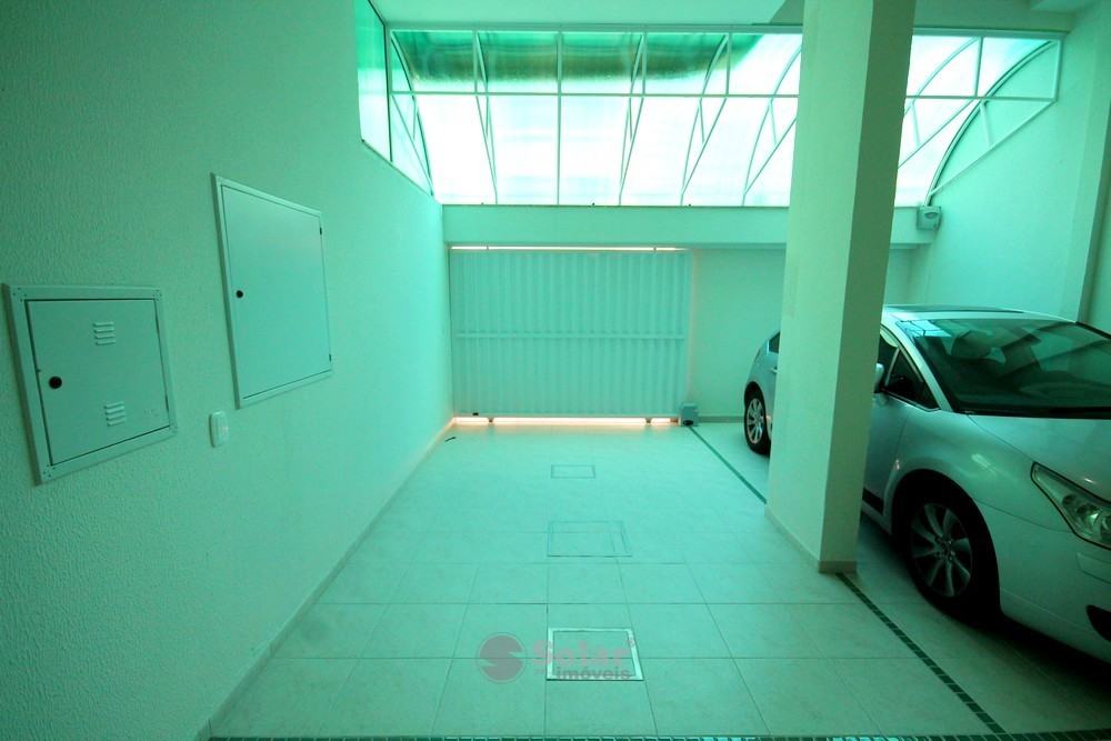 22 Garagem