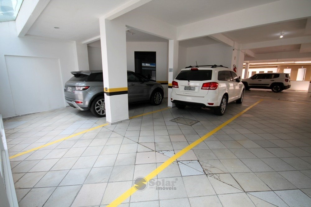 31 Vaga Dupla de Garagem