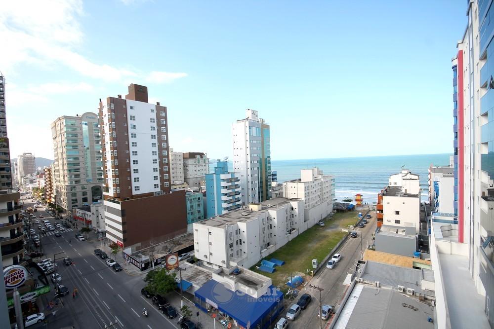 13 Vista do Apartamento