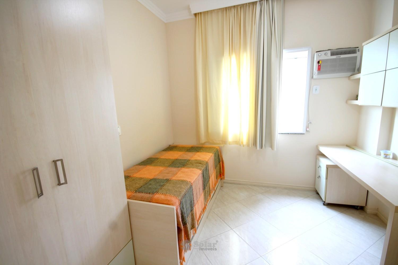 11 Dormitório Solteiro
