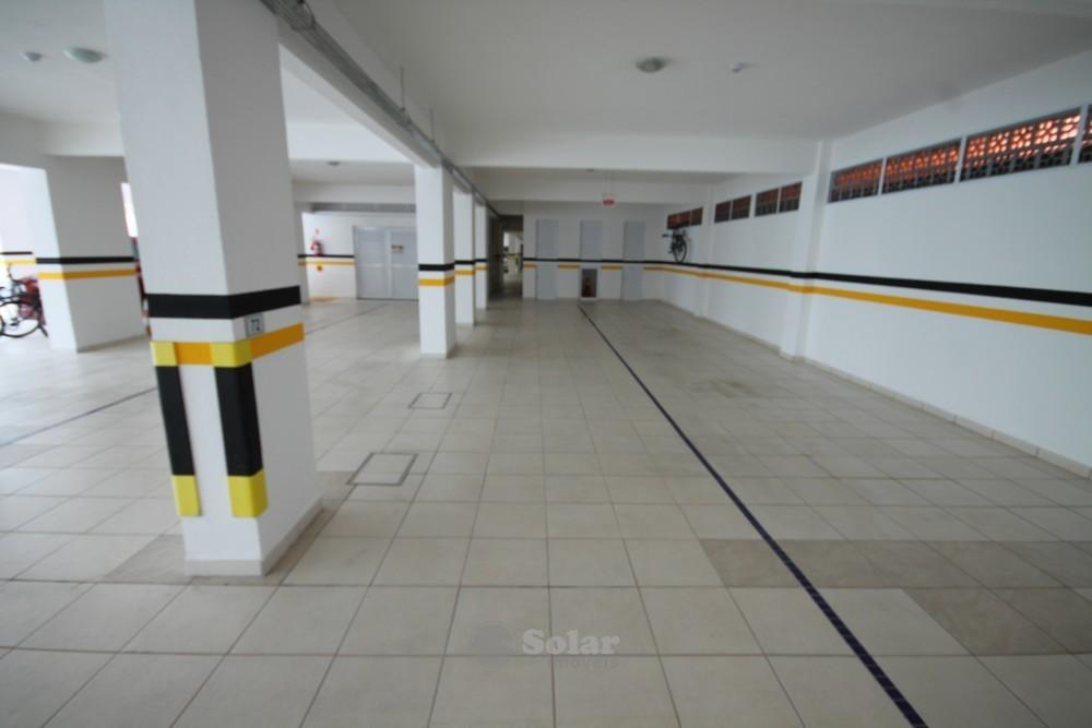 34 Garagem Privativa