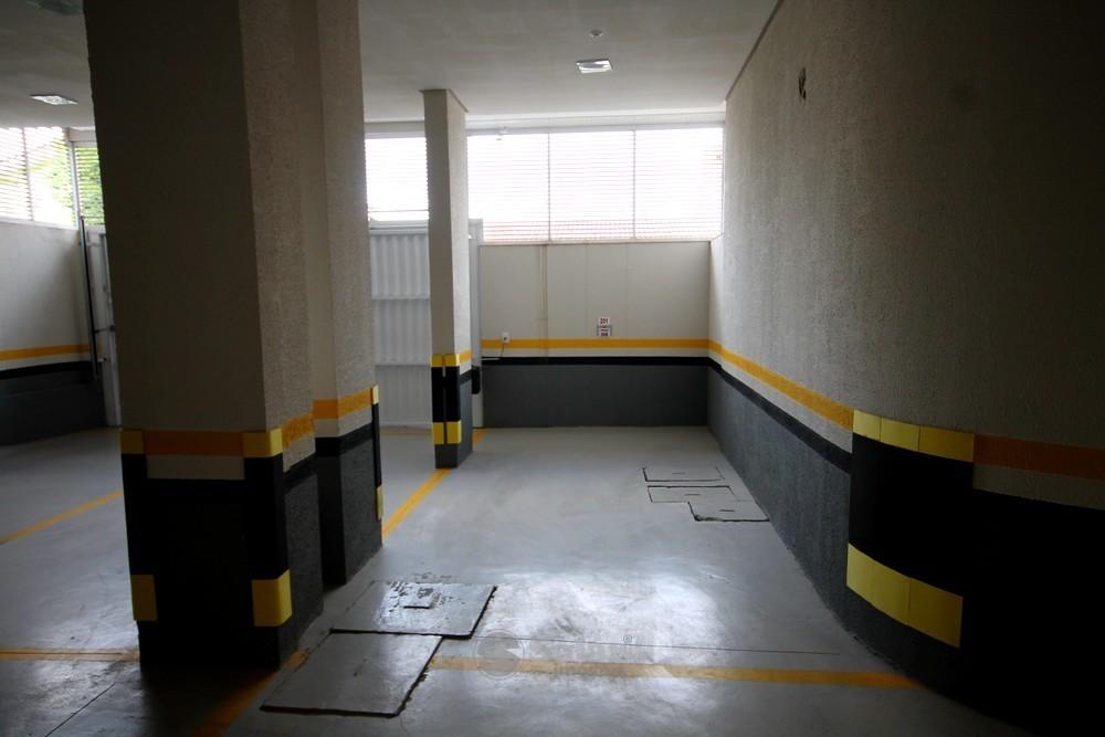 17 Garagem Privativa