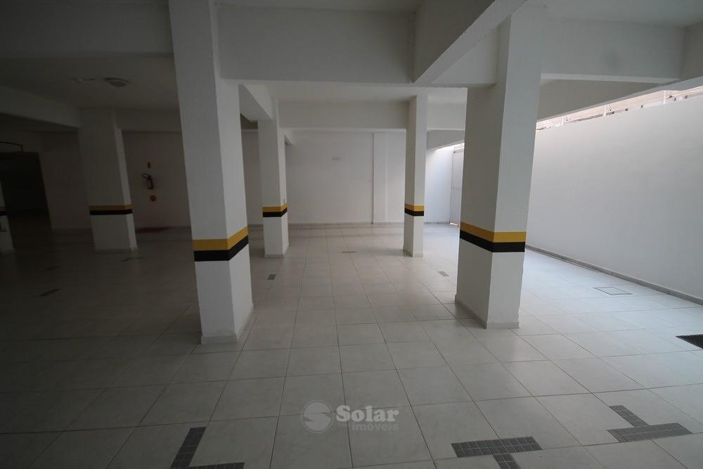 26 Garagem Privativa