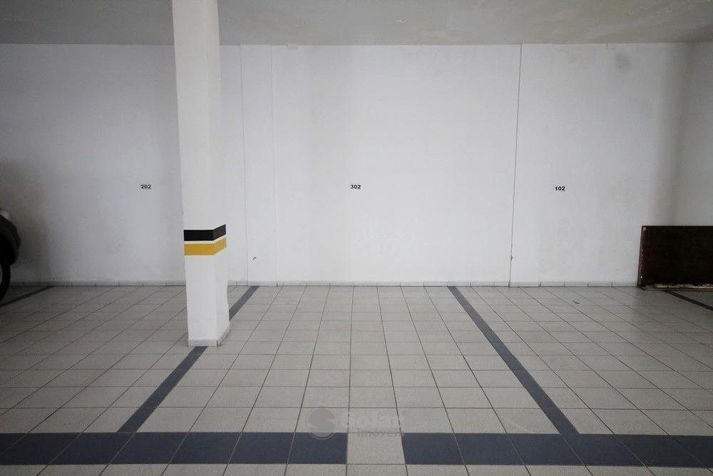 15 Garagem Privativa
