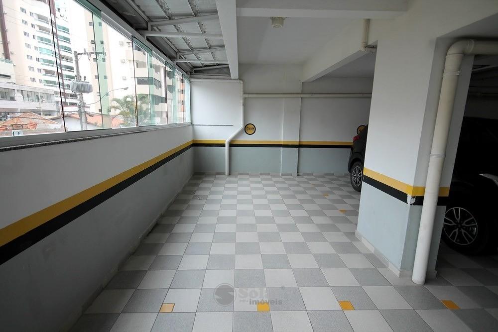 29 Garagem Privativa