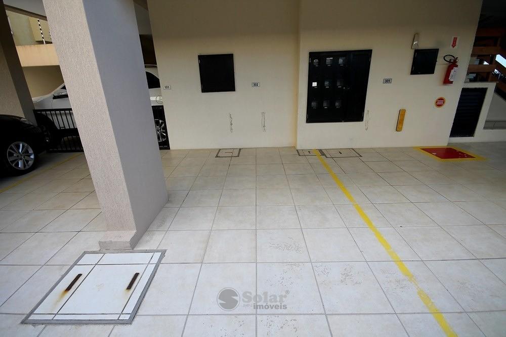 21 Garagem Privativa