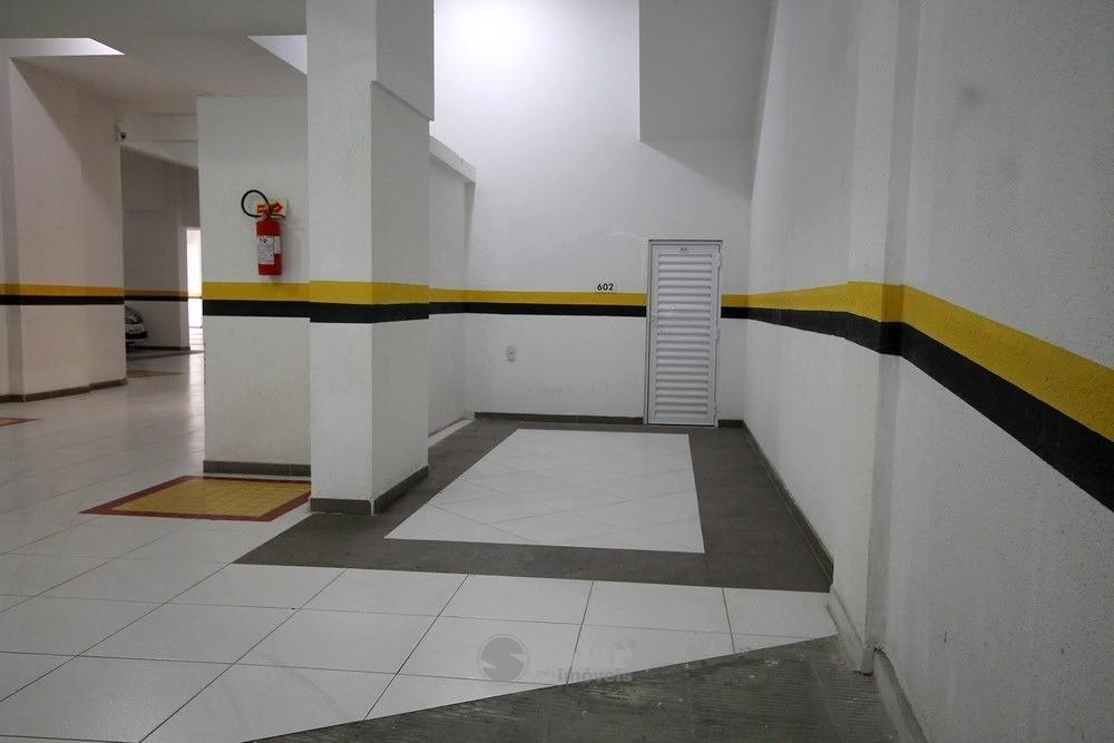 36 Garagem Privativa