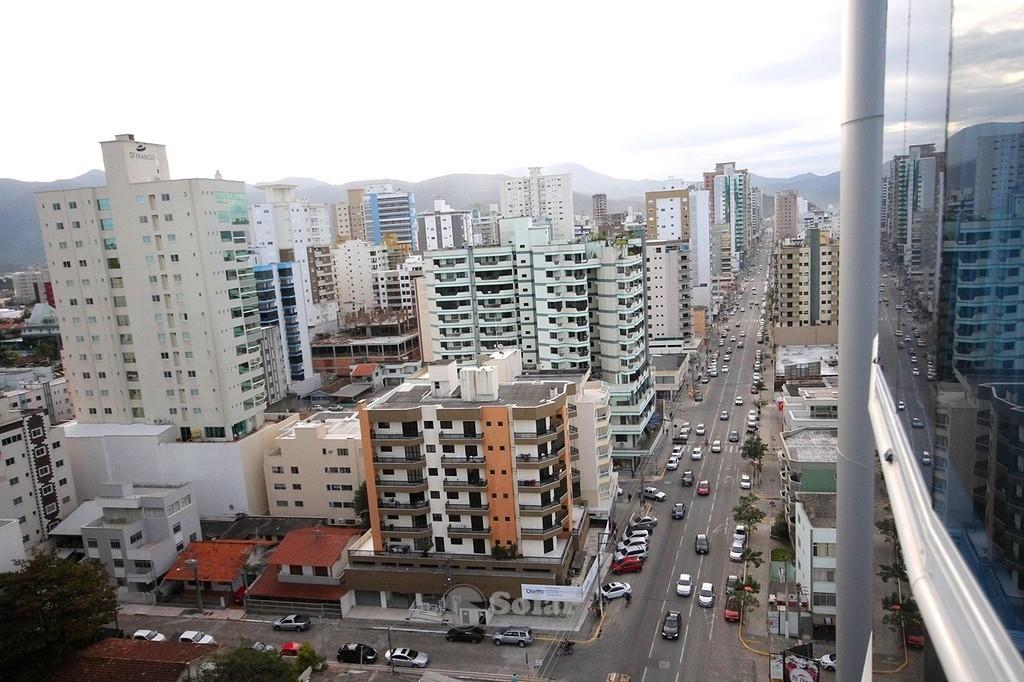 36 Vista do Apartamento