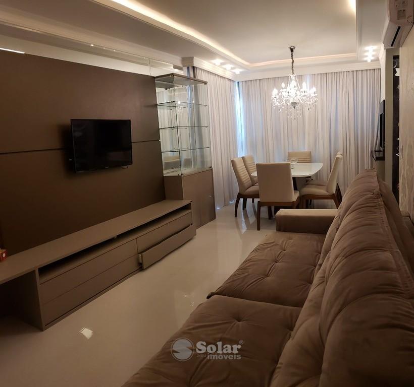 Apartamento 101.     3