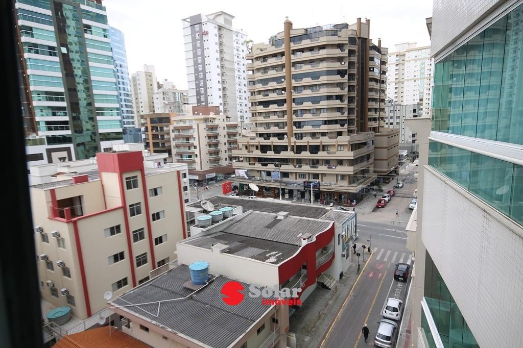 12 Vista do Apartamento