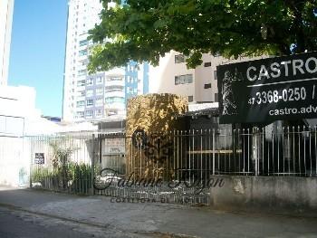 SALA COMERCIAL TÉRREA MEIA PRAIA ITAPEMA SC