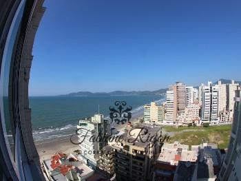 ATLANTIC PARADISE TOWER FRENTE PARA O MAR