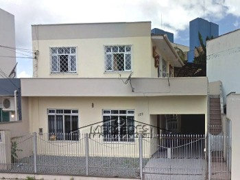 Apto 1 dormitório locação em Vila Operária Itajaí