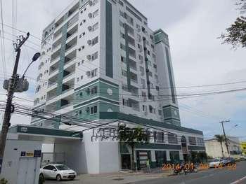 Apartamento 2 dormitórios, 1 vaga São João Itajaí