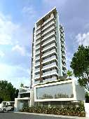 Apartamento a venda no Centro de Itaja�