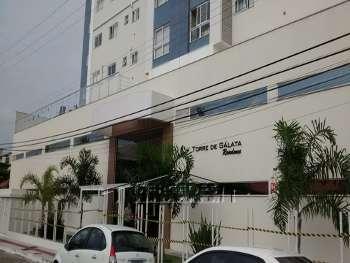 2 dormit�rios (1 suite) - Bairro Fazenda Itaja�