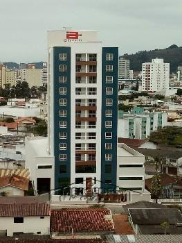 Apto Venda 2 dormitórios Bairro São João Itajaí
