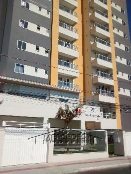 Apartamento venda 2 quartos Cordeiros Itajaí