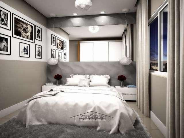Dormitório Fazenda