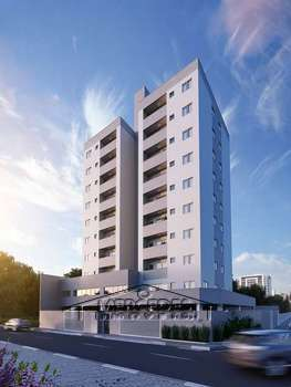 Venda apartamento 2 dormitórios em Itajai