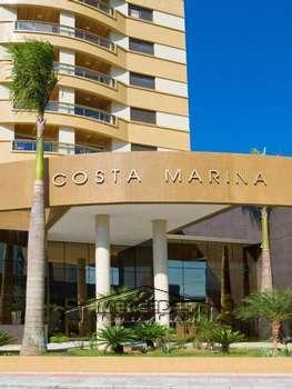Edifício Costa Marina,  lindo, lindo!!!!!