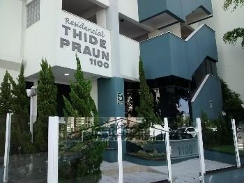 Apartamento venda 03 quartos Centro Itajaí