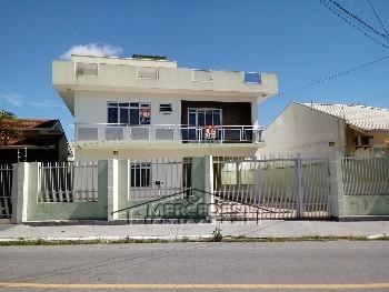 Locação casa 3 dormitórios 2 vagas Itamirim Itajaí