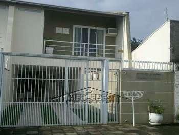 Sobrado 03 dormitórios Bairro Dom Bosco Itajaí
