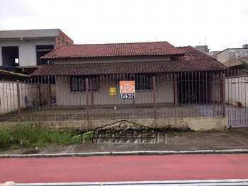 Casa 3 dormit�rios no Bairro S�o Vicente em Itaja�