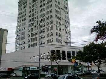 Edifício Marcos Konder.....